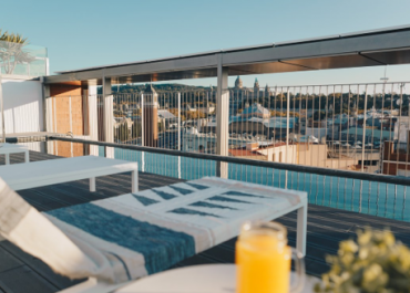 Principal checks in to Barcelona hotel for € 41m