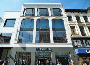 Union Investment snaps up retail assets in Madrid and Brussels