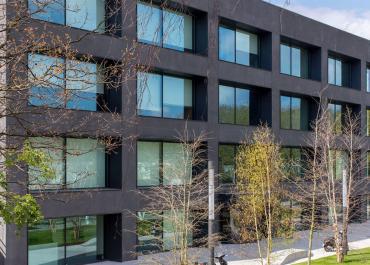 Aviva picks up prime Dutch office for €85m