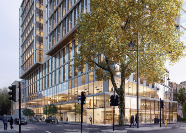 Queensgate,  Rockwell secure planning permission for €1.1b London hotel