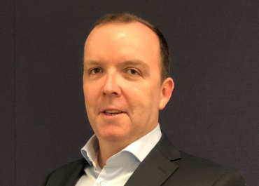 Hammerson appoints new director of Ireland